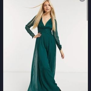 New ASOS Bridesmaid Dress
